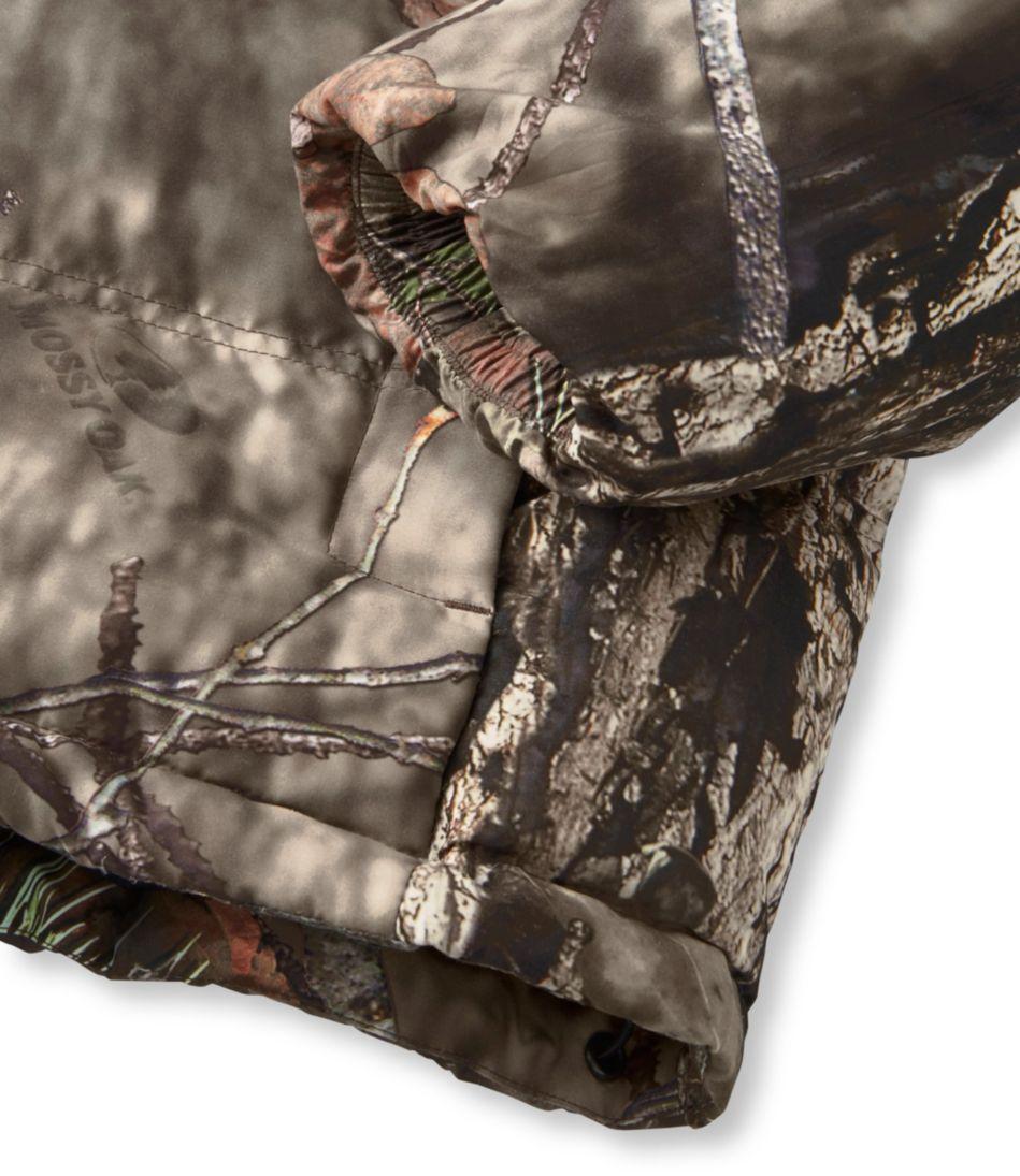 Hunter's Trail Model Down Jacket