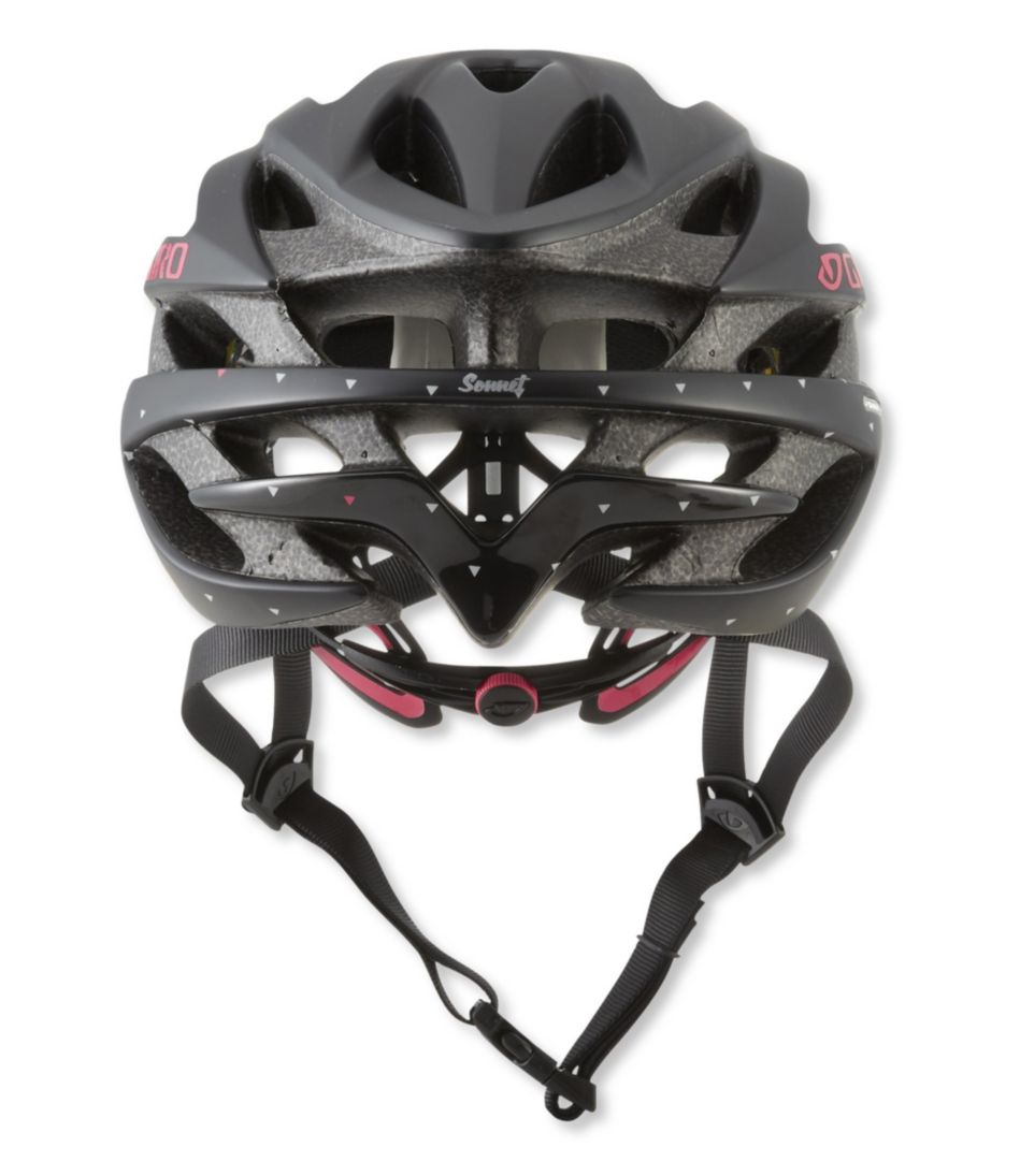 Women's Giro Sonnet Bike Helmet with MIPS