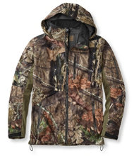 L.L.Bean Big-Game Pro Gore-Tex Jacket, Camouflage