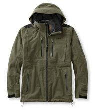 L.L.Bean Gore-Tex Soft-Shell Jacket