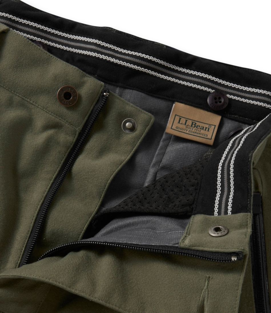L.L.Bean Big-Game Pro Gore-Tex Pants
