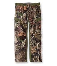 L.L.Bean Big-Game Pro Gore-Tex Pants, Camouflage