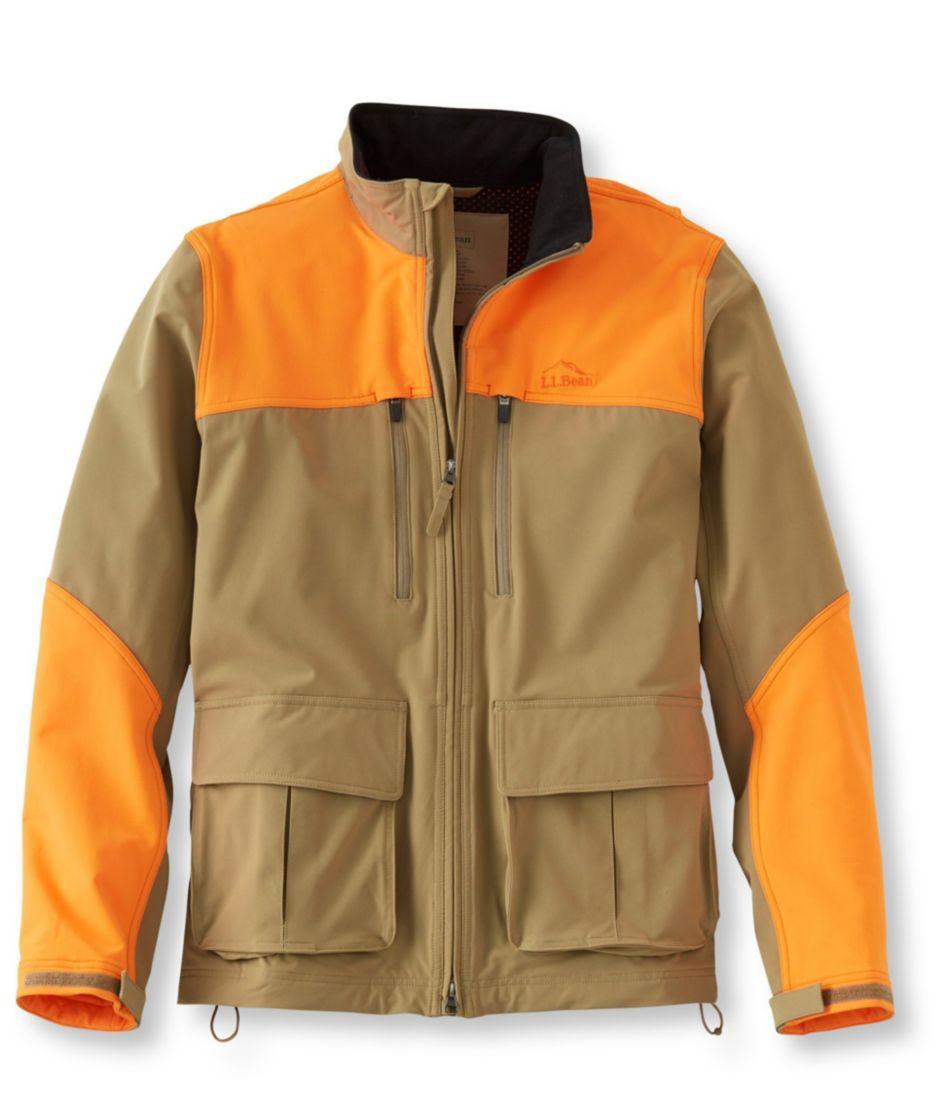 L.L.Bean Uplander Pro Hunting Jacket
