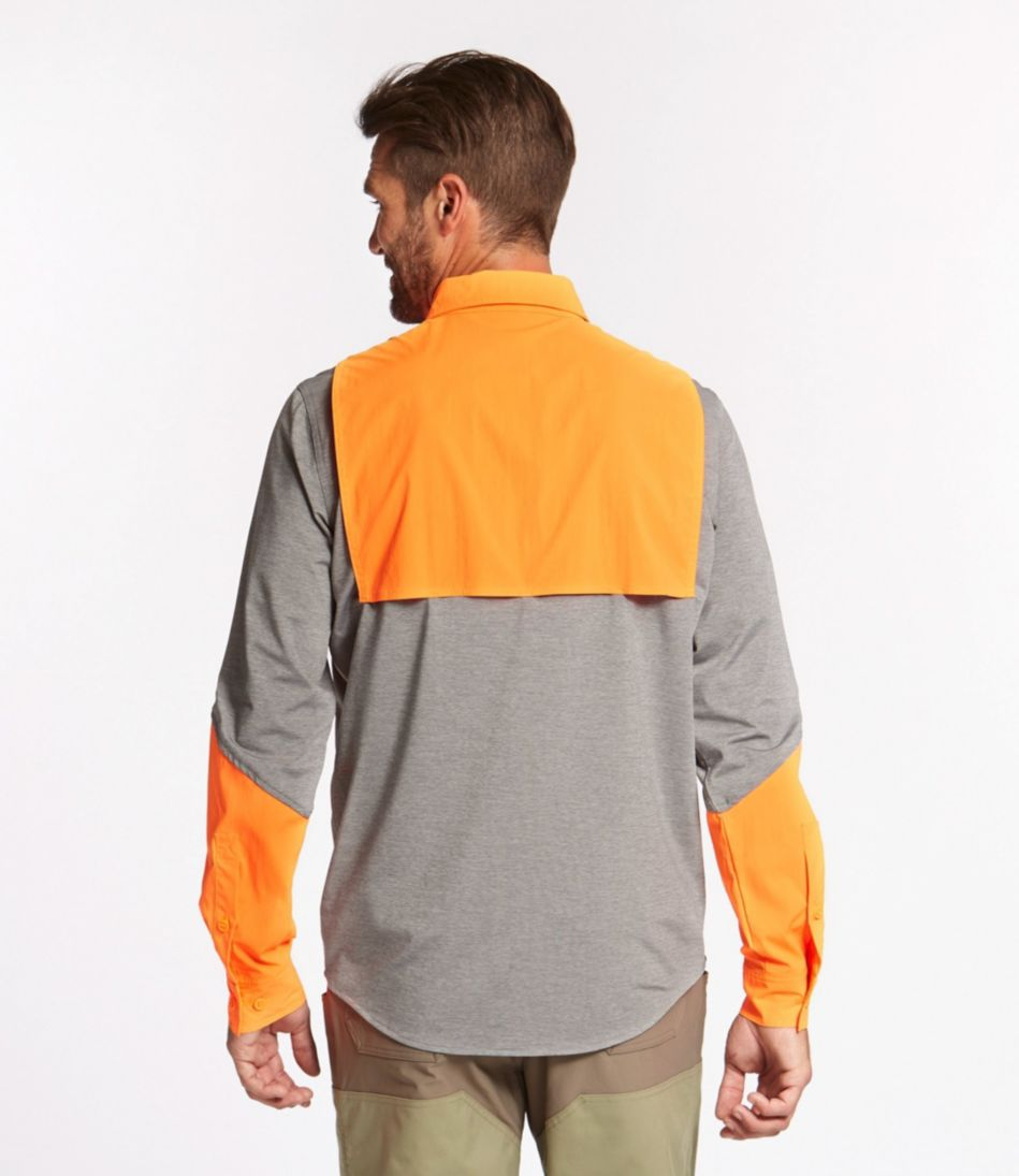 L.L.Bean Uplander Pro Hybrid Hunting Shirt