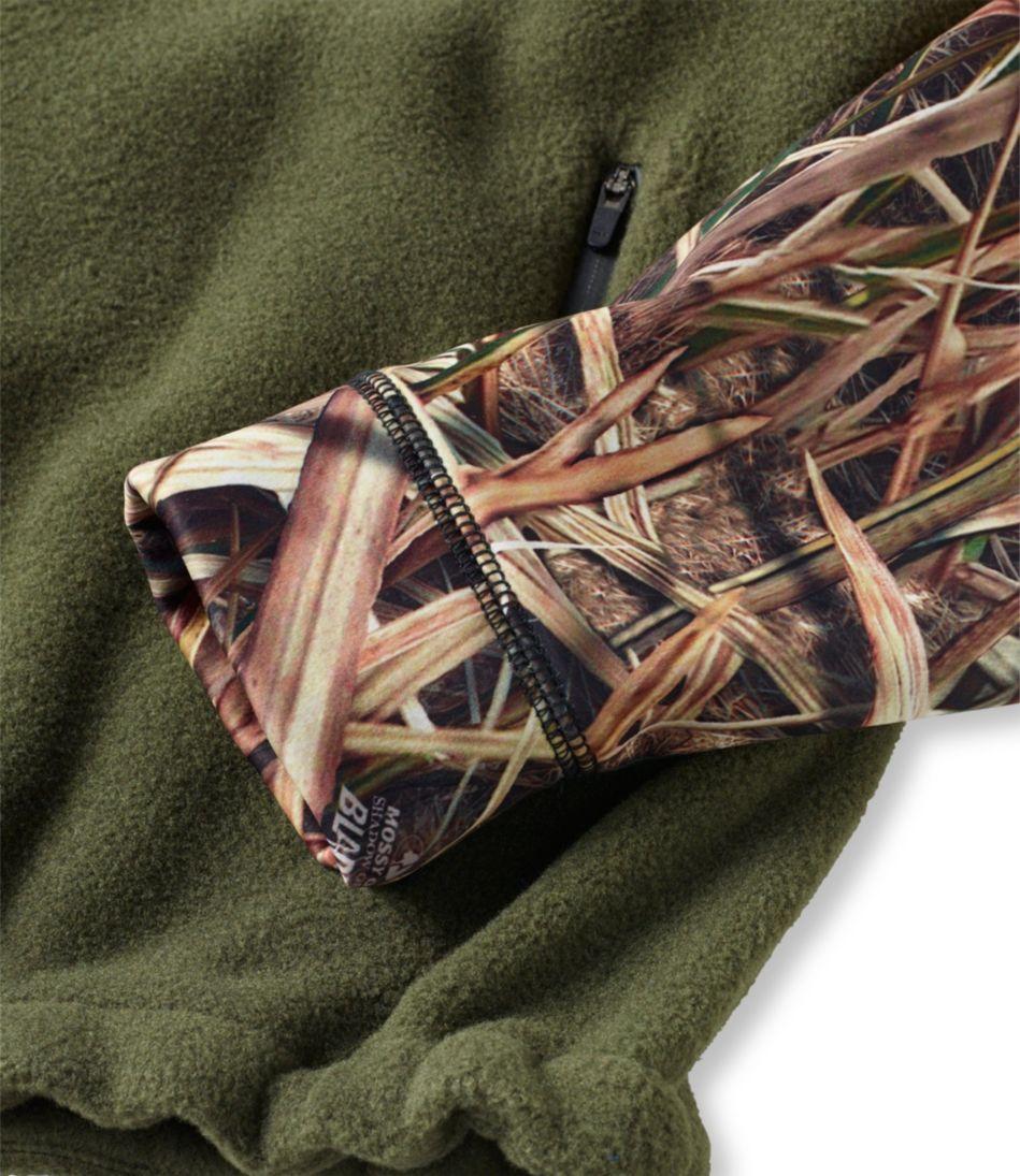 L.L.Bean Waterfowler Pro Liner Jacket