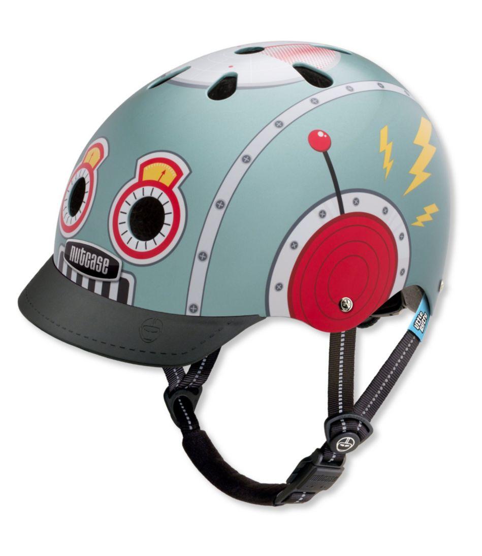 Little Nutty Kids Bike Helmet