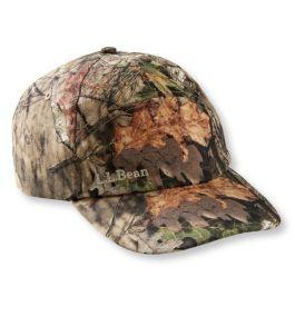 L.L.Bean Pathfinder LED Cap, Camouflage