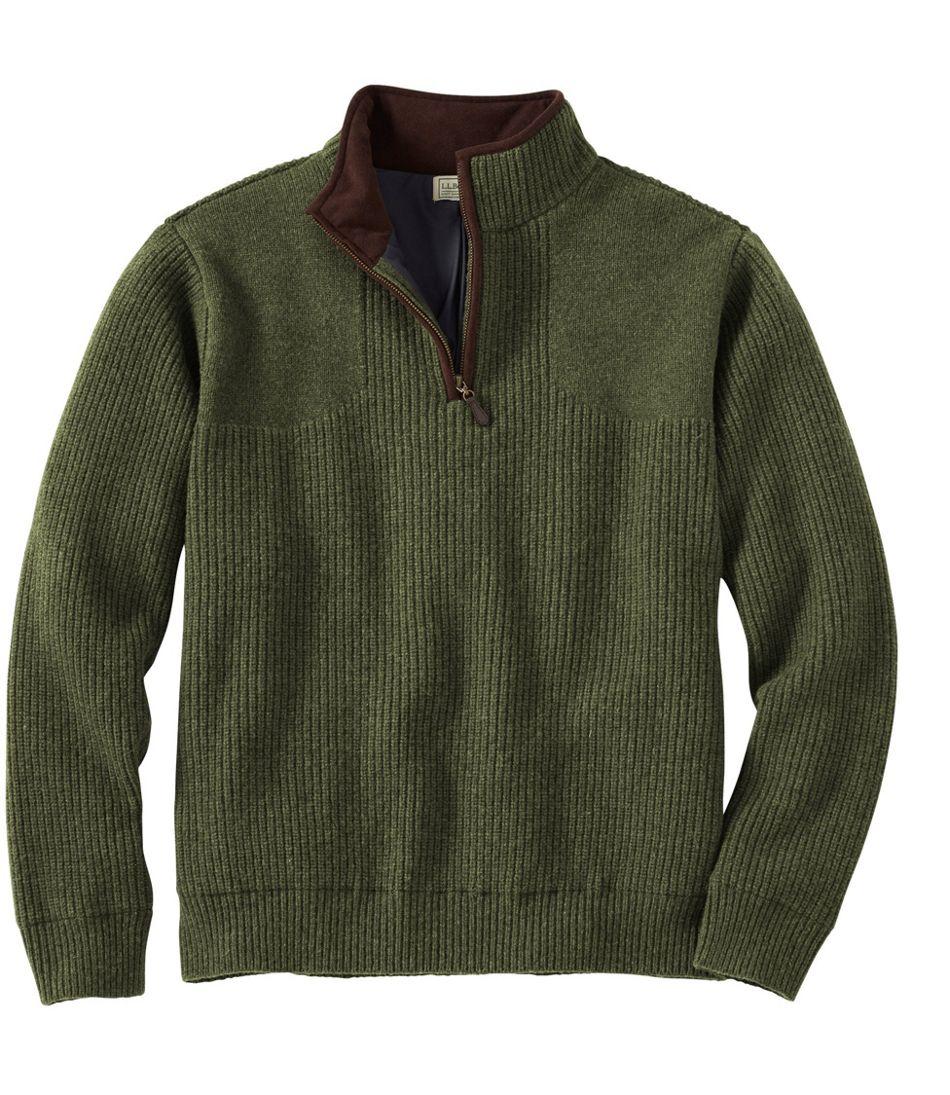 dc8f850ebb5 Men s Waterfowl Sweater with WINDSTOPPER