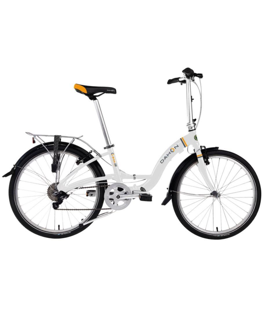 Dahon Briza D8 Folding Bike