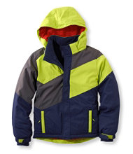 Boys' Mogul Jumper Jacket
