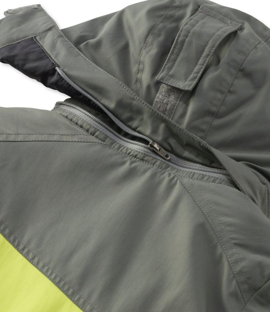 Toddler Boys' Mogul Jumper Jacket
