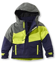 Toddler Boys' Mogul Jumper Jacket