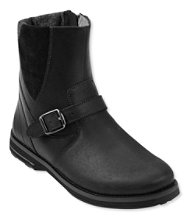 Women's Park Ridge Casual Boots, Mid
