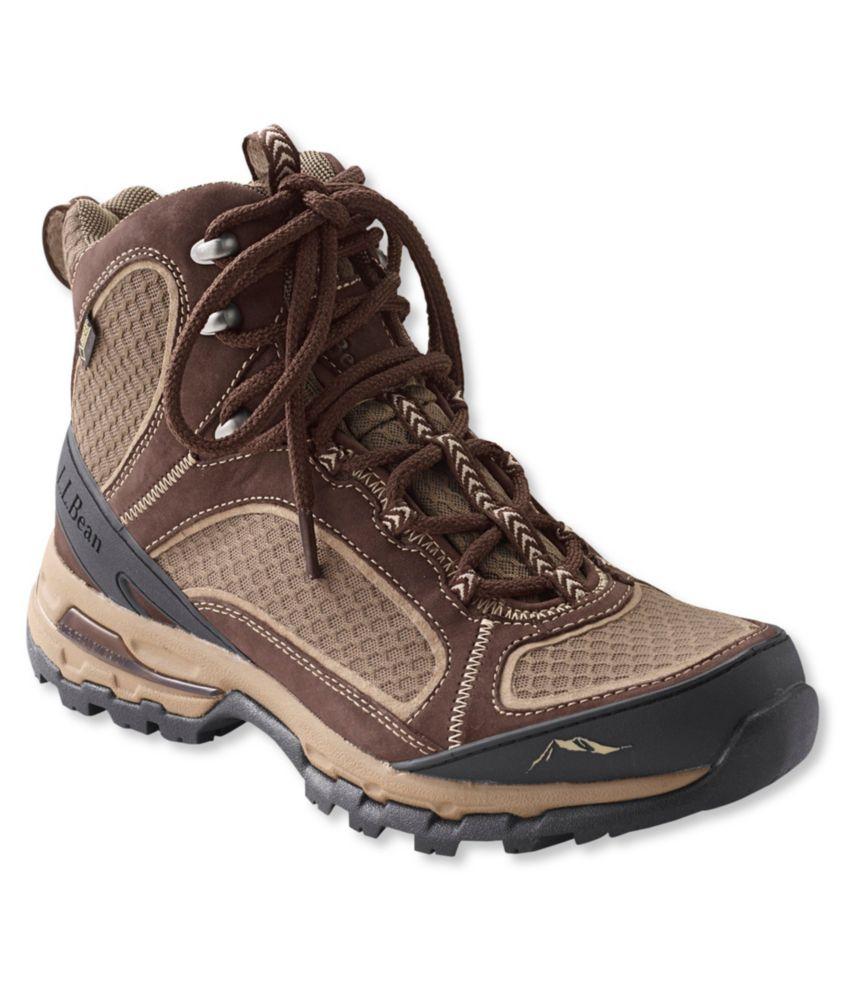 L.L.Bean Gore-Tex Ascender Hiking Boots