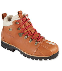 Knife Edge Hiking Boots