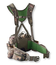 L.L.Bean Big-Game Pro Lumbar Pack