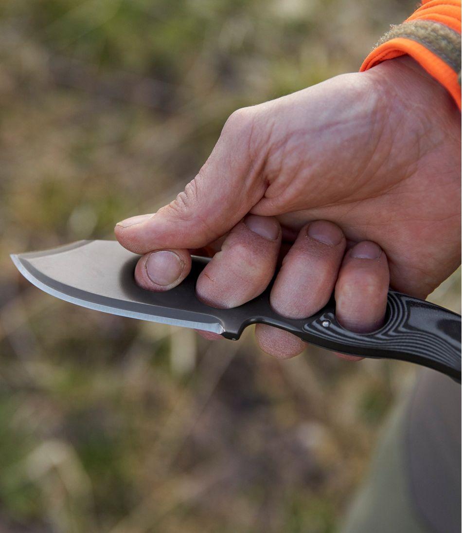 L.L.Bean GTO Hybrid Hunter Knife