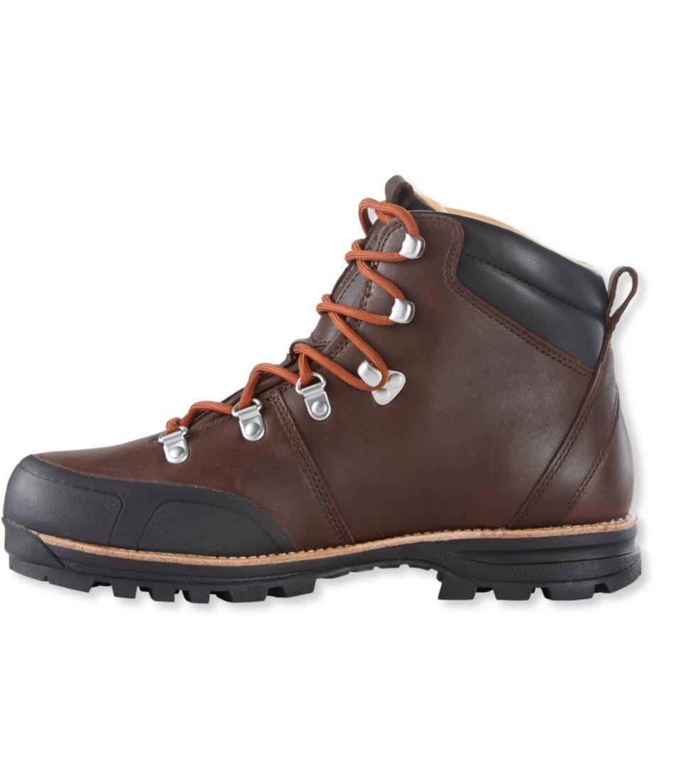 Men's Knife Edge Hiking Boots