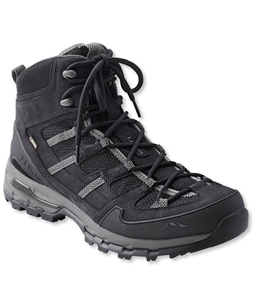 L.L.Bean Gore-Tex Ascender Hiking Shoes
