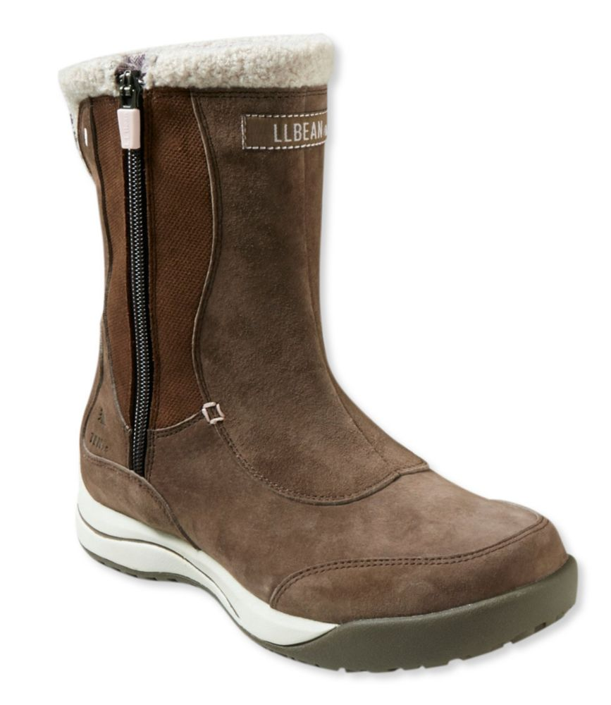 L.L.Bean Riverton Waterproof Boot