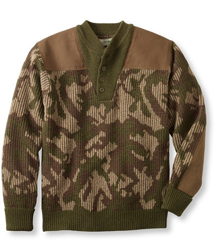 commando sweater camouflage henley. Black Bedroom Furniture Sets. Home Design Ideas