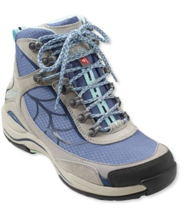 Women's Waterproof Trail Model Insulated Hiking Boots