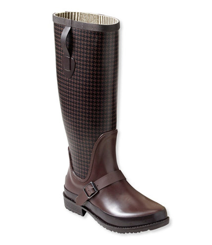 women 39 s wellie rain boots tall free shipping at l l bean. Black Bedroom Furniture Sets. Home Design Ideas