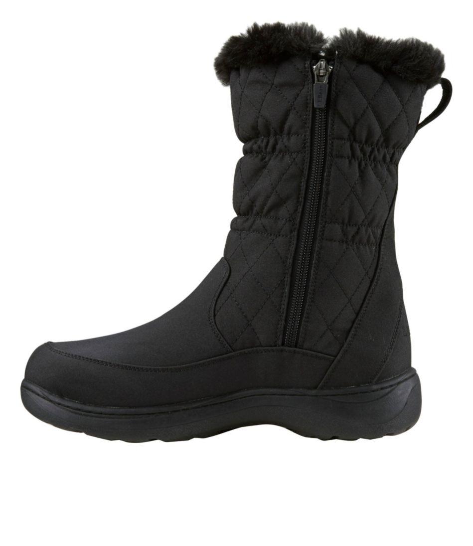 Women's Insulated Commuter Boots