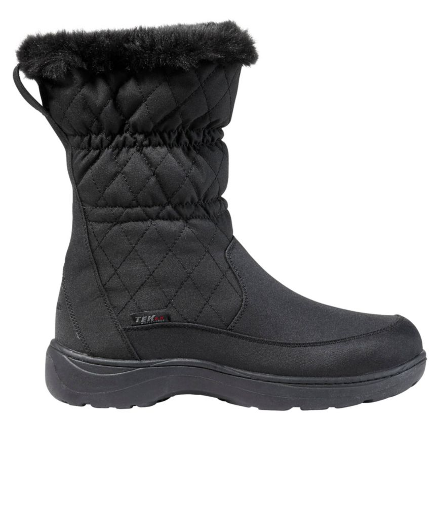 L.L.Bean Insulated Commuter Boot