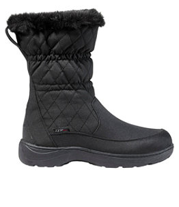 Women's Insulated Commuter Boots