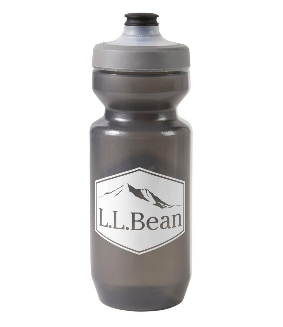 L.L.Bean Bike Water Bottle, 22 oz.