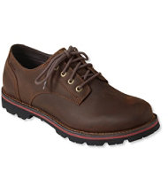 Men's East Point Waterproof Oxfords