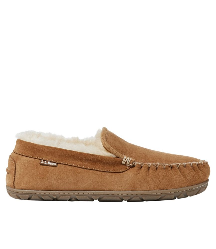 Men's Slippers - Fleece-Lined and More | Minnetonka Moccasin