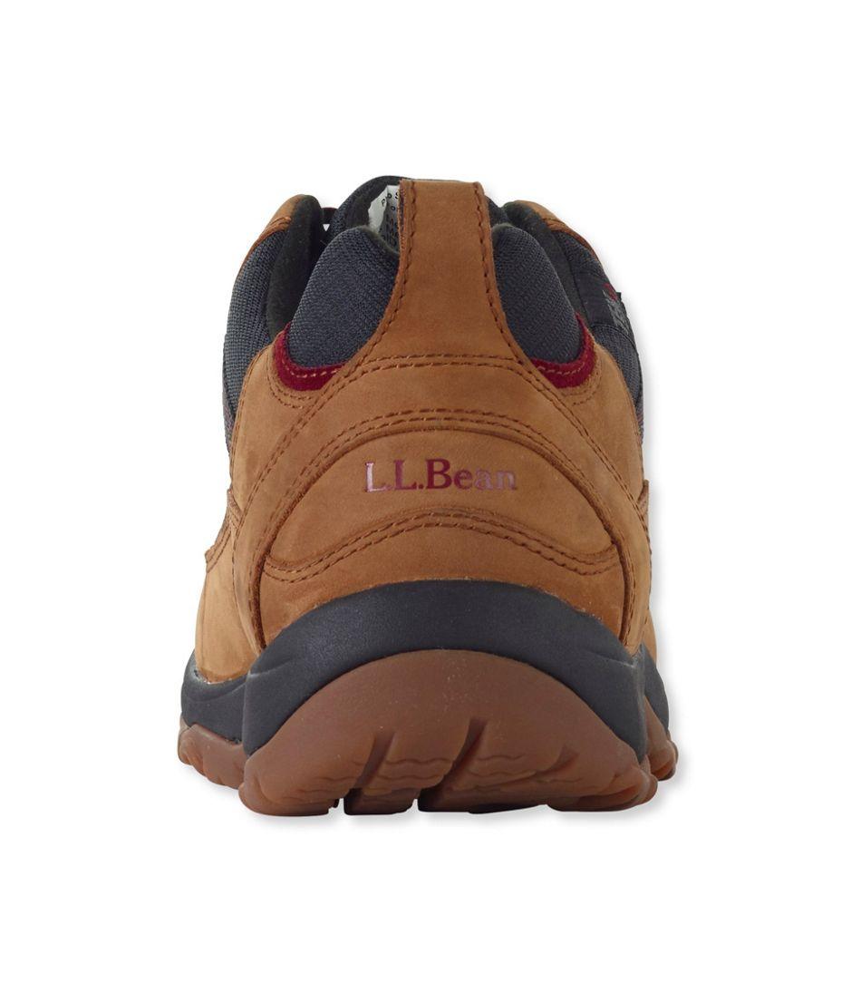 Waterproof Snow Sneakers 3, Low Lace-Up