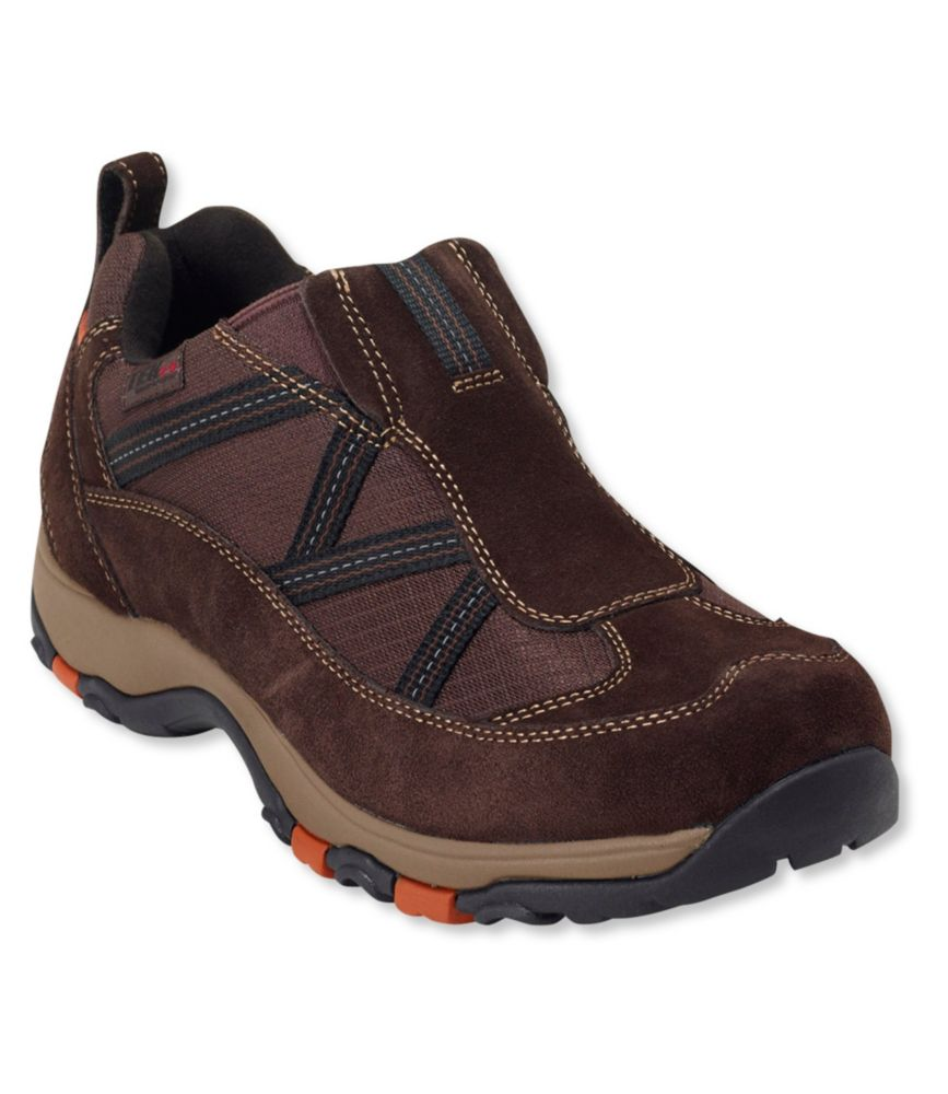 L.L.Bean Waterproof Snow Sneakers 3, Slip-On