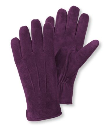 Easy-Care Town and Field Gloves