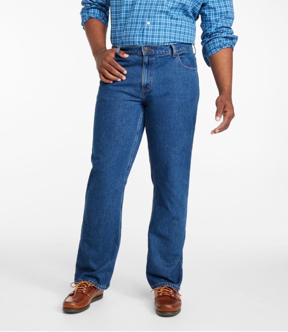 Double L® Jeans, Standard Fit