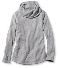 Easy Cowlneck Pullover