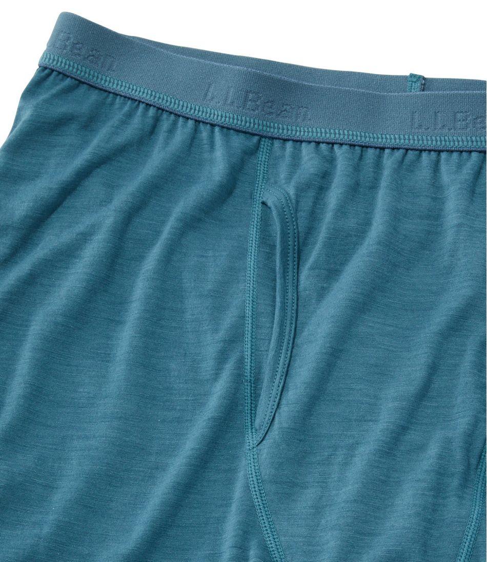 Cresta Wool Ultralight Base Layer, Pants
