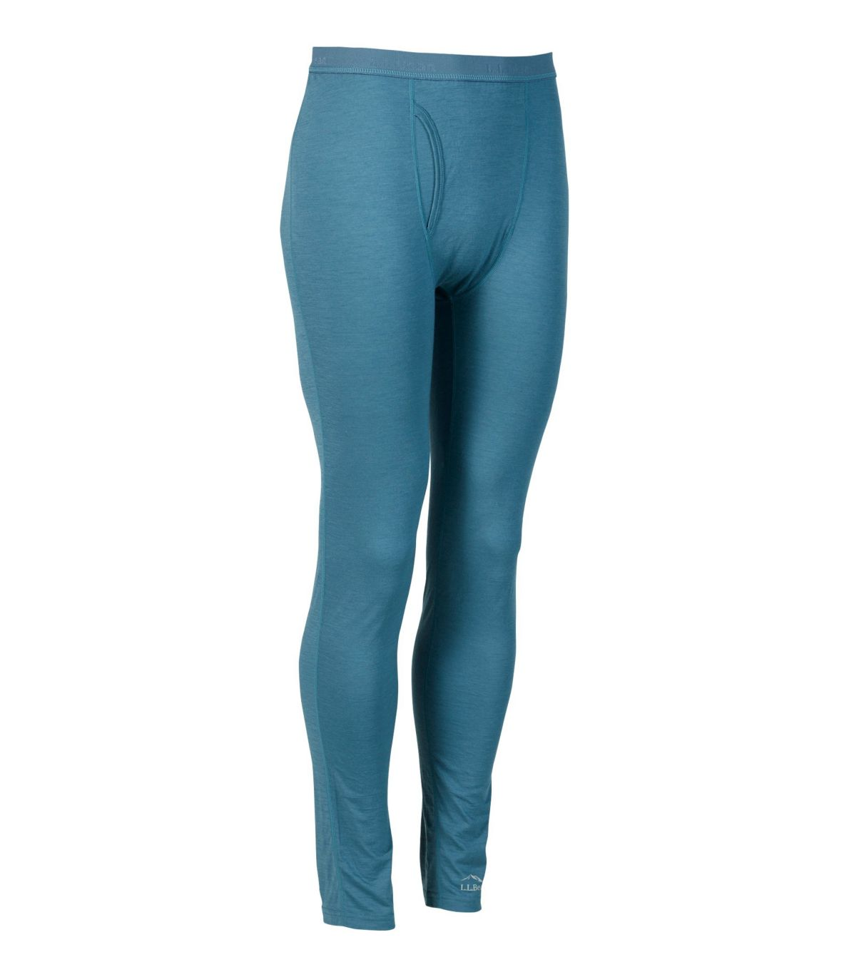 Men's Cresta Wool Ultralight Base Layer, Pants