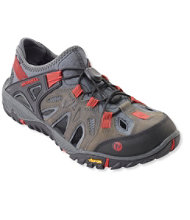 Men's Merrell AllOut Sieve Hiking Shoes