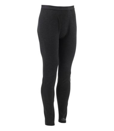 Cresta Wool Midweight Base Layer, Pants
