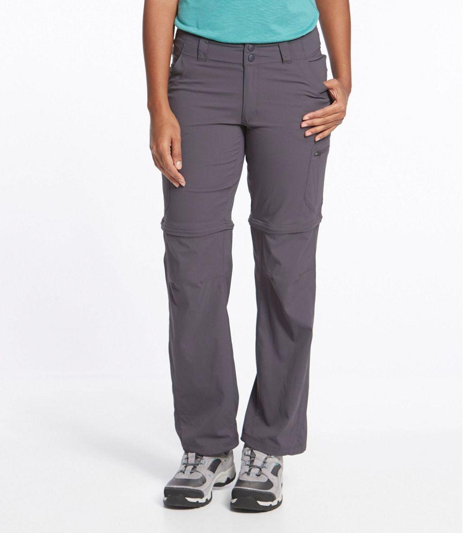 Women's Vista Trekking Zip-Off Pants