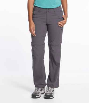 Women's Vista Trekking Zip-Off Pants
