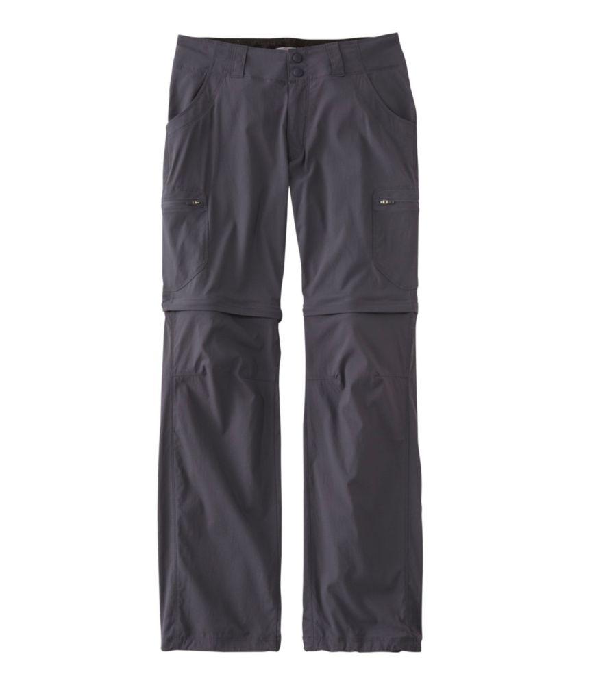 photo: L.L.Bean Vista Trekking Zip-Off Pant