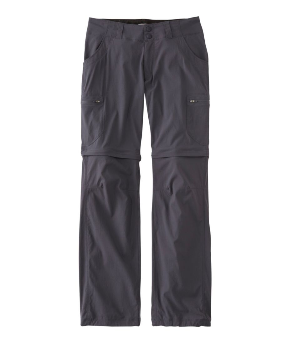 Vista Trekking Zip-Off Pants