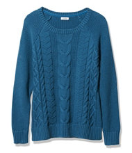 Bailey Island Sweater, Pullover