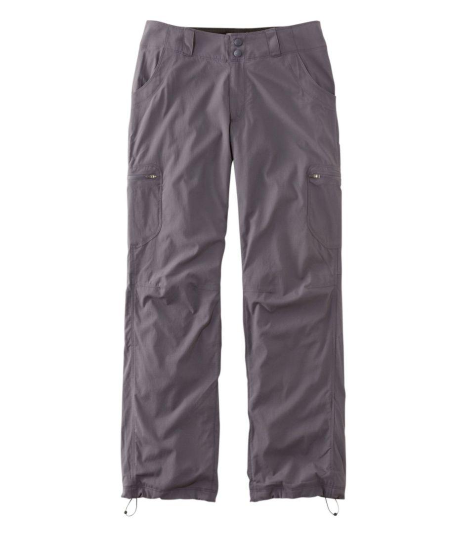 Vista Trekking Pants, Lined