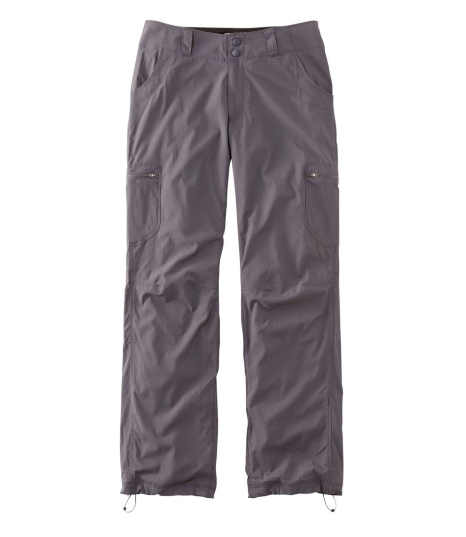 Vista Trekking Pants, Lined
