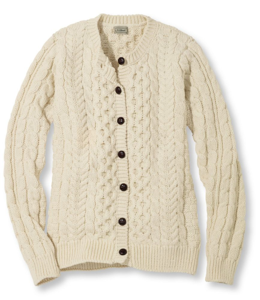 L.L.Bean 1912 Heritage Sweater